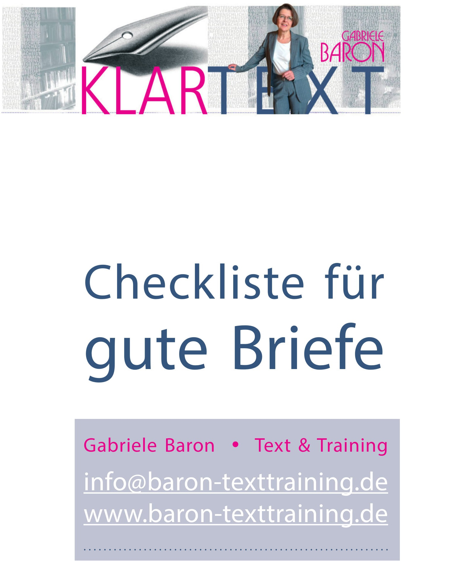 Checkliste_briefe